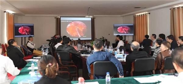 吉林省首届椎间盘修复学术沙龙圆满落幕,最新骨科技术将造福更多骨病患者!12.jpg